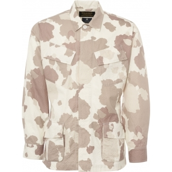 Dusk Camo Mountain Jacket