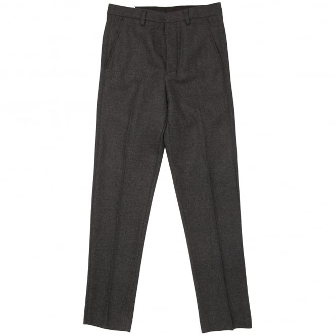 Trousers made to fit