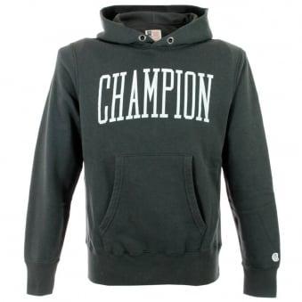 Champion Vintage Dark Storm Hoodie D411F14 T006