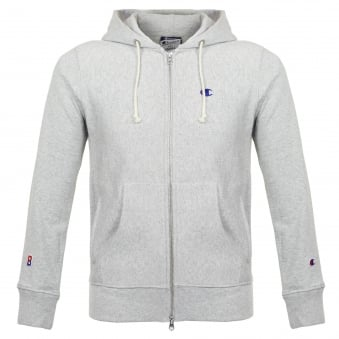Champion X Beams Reverse Weave Grey Track Jacket 210635