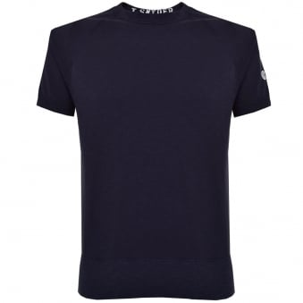 Champion X Todd Snyder Original SS Navy T-Shirt D089X16