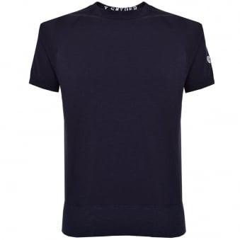 Champion X Todd Snyder Original SS Navy T-Shirt D089X16