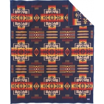 Navy Chief Joseph Blanket