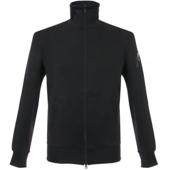 Adidas Y-3 CL Black Track Top P98193
