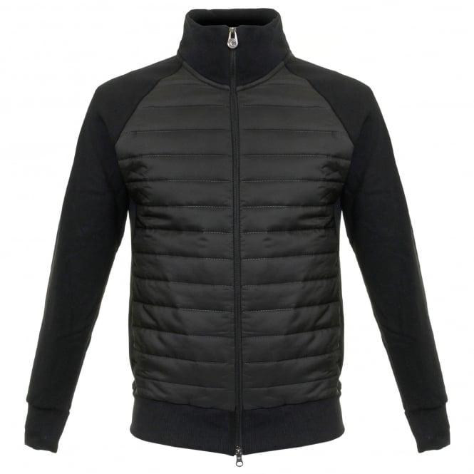 Colmar Originals Colmar Padded Black Quilted Jacket 8240 9QO