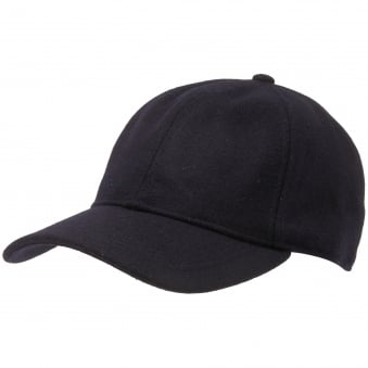 Navy Coopworth Cap