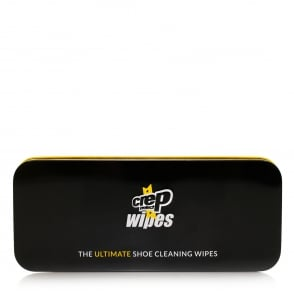 Crep Protect Shoe Cleaning Wipes
