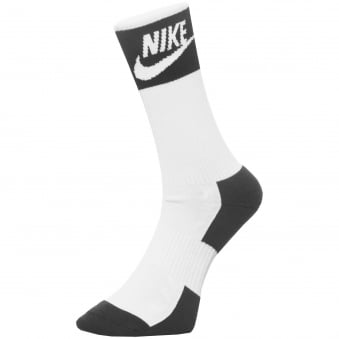 Multi HBR Crew Socks - 2 PK