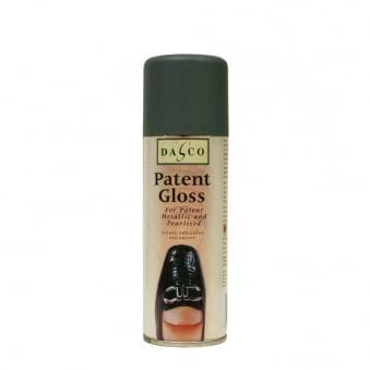 Dasco Patent Gloss Shoe care