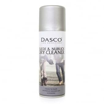 Dasco Suede & Nubuck Dry Cleaner Shoecare A4005DNDC