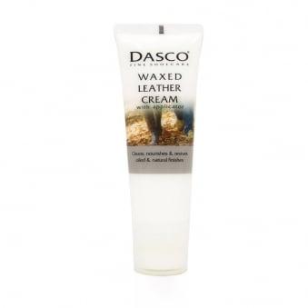 Dasco Waxed Leather Cream 4242