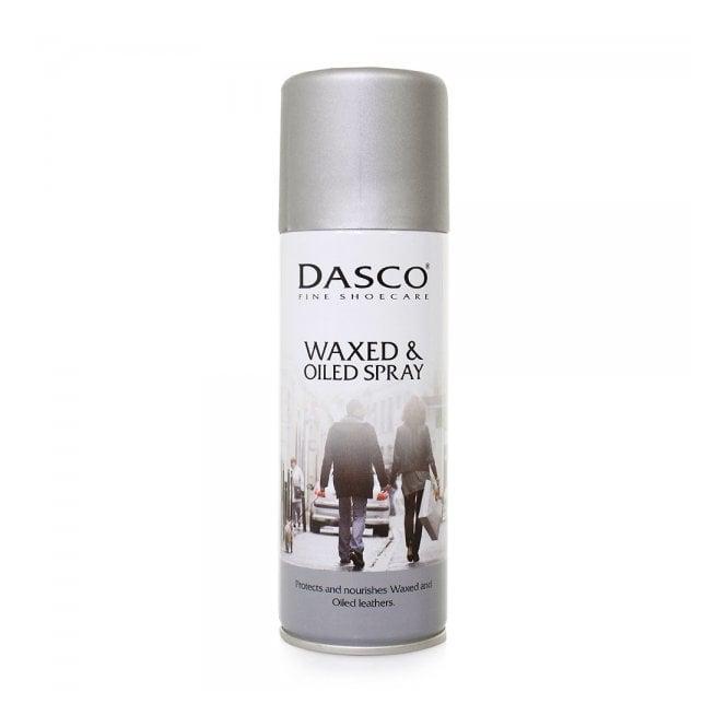 Dasco Waxed & Oiled Spray Shoecare A4010DNWS