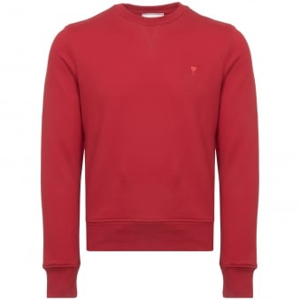 Red De Coeur Sweatshirt