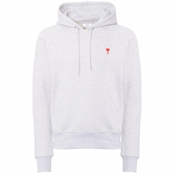 de Couer Hoodie - Heather Grey