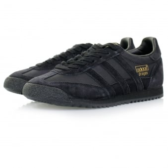 Adidas Originals Dragon OG Black Shoe BB1265