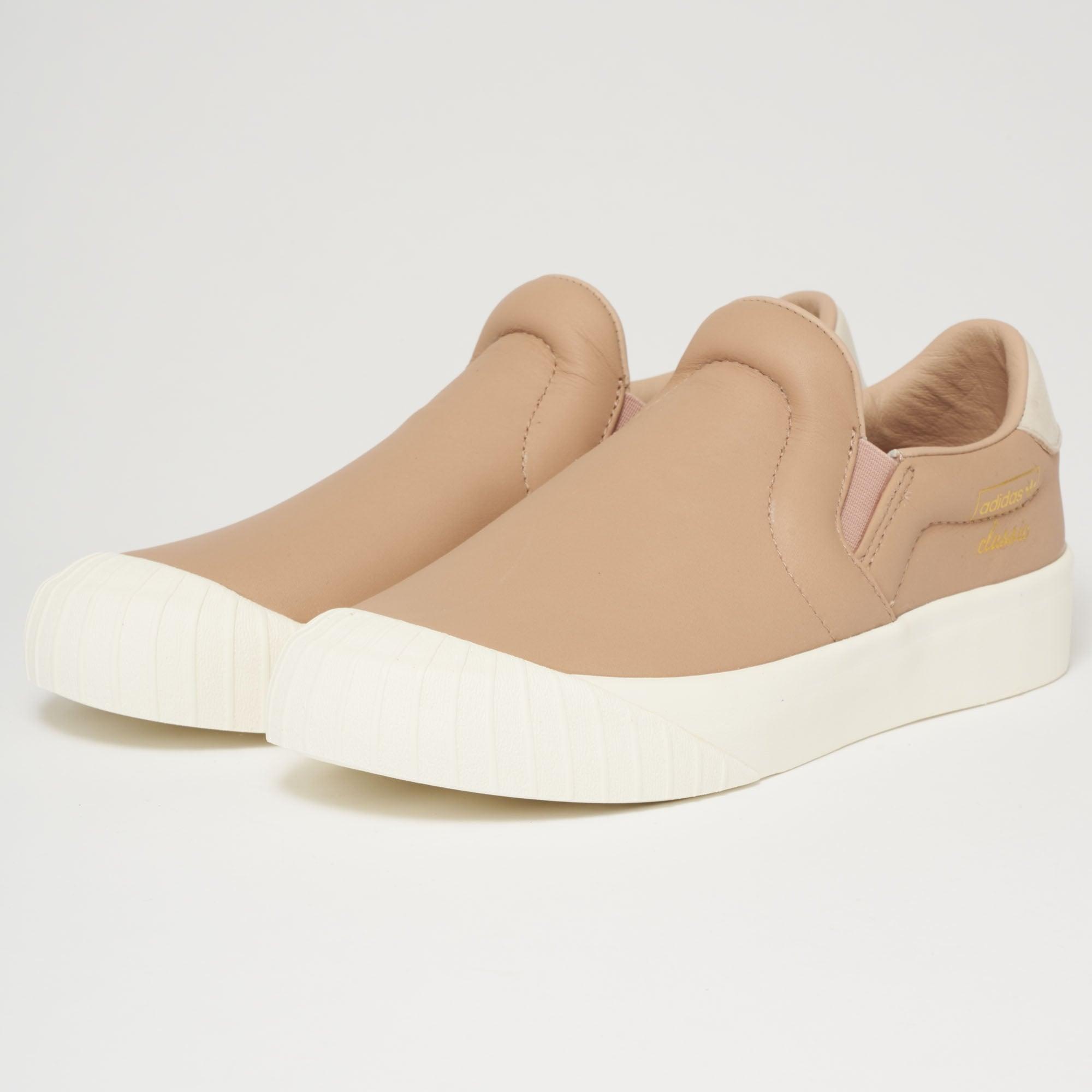Adidas Originals Womens Everyn Slip-On