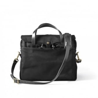 Filson Bags Original Black Briefcase 11070256