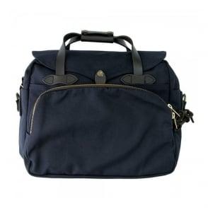 Filson Padded Computer Navy Bag 11070258