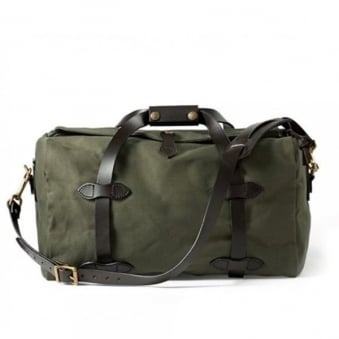 Filson Small Duffle Bag Otter Green 70220