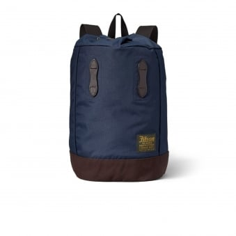 Filson Small Pack Navy Backpack 11070413