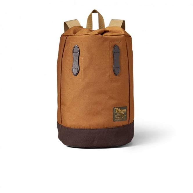Filson Filson Small Pack Whiskey Backpack 11070413
