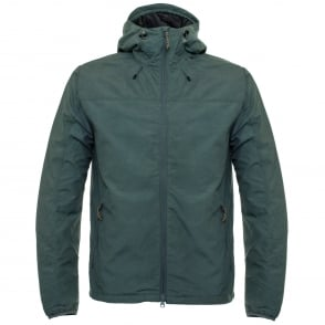 Fjallraven High Coast Ash Grey Padded Jacket 82227