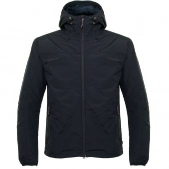 Fjallraven High Coast Navy Padded Jacket 82227