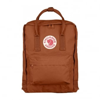 Fjallraven Kanken Brick BackPack 23510 164