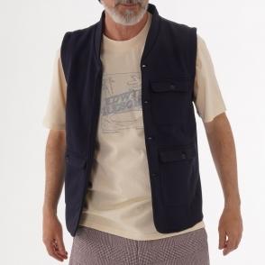 9cdca9ccd1a9f Filson x Mossy Oak Cruiser Vest (Shadow Grass) at Dandy Fellow