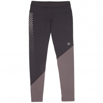 Fuzex Tight - Performance Black & Dark Grey