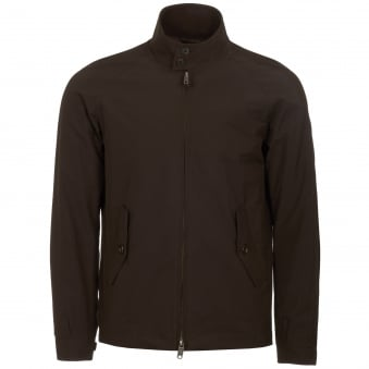Soot G4 Harrington Jacket