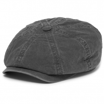 Hatteras Sports Cap- Grey