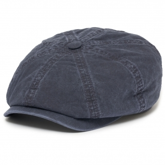 Hatteras Sports Cap- Navy