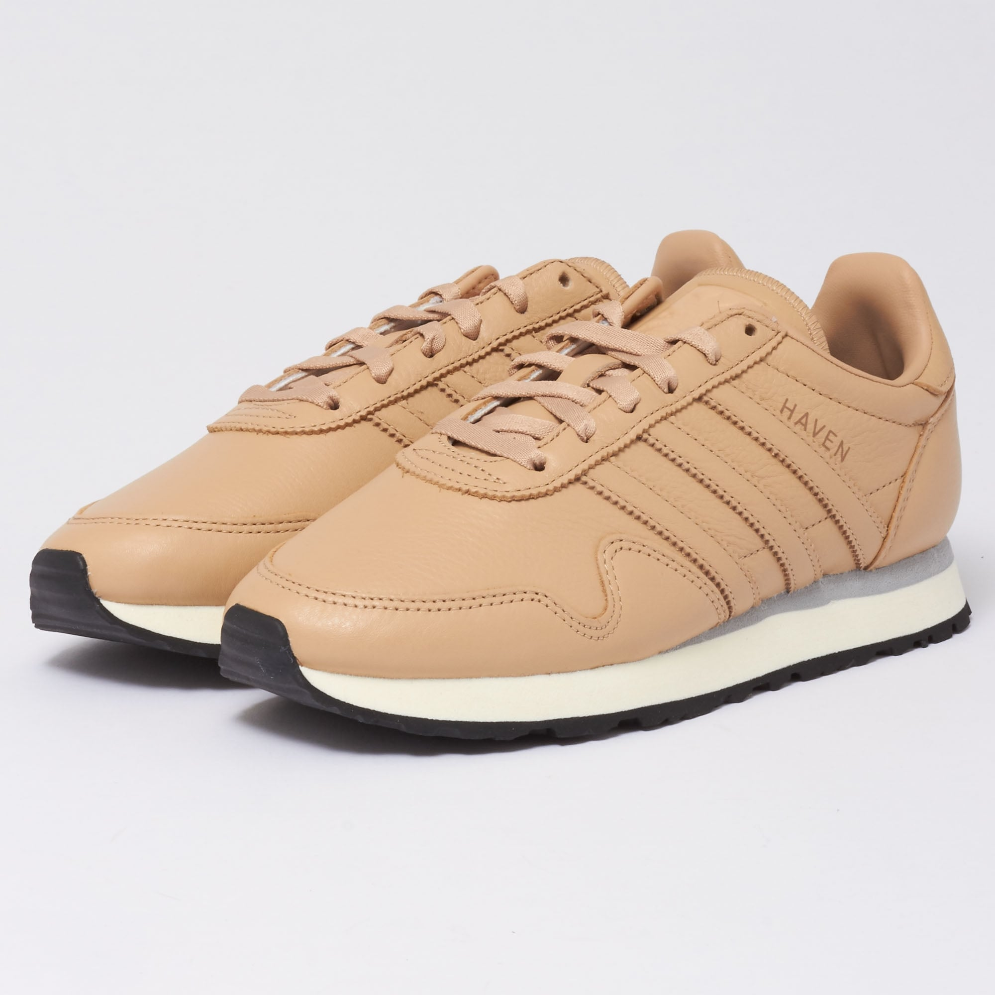 2e75130ae0f Adidas Originals Haven (Brown) at Dandy Fellow