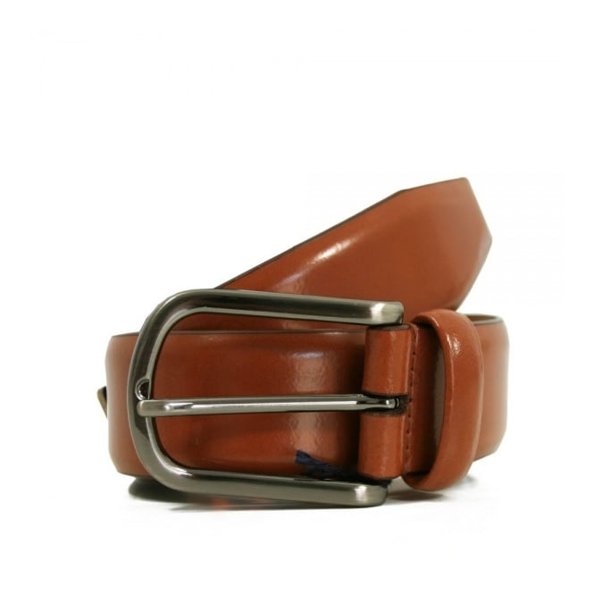 Anderson's Belts High Shine Leather Belt