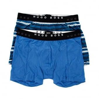 Hugo Boss 2-pack Cyclist Print Boxer Shorts 50271735