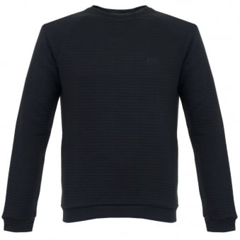Hugo Boss Black Dark Blue Sweatshirt 50302795