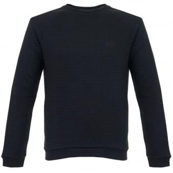 Hugo Boss Black Dark Blue Sweatshirt 50302795