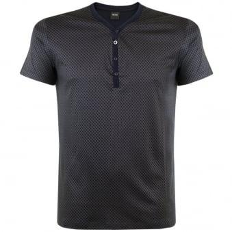 Hugo Boss Black Jersey Miscellaneous T-Shirt 50297612