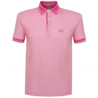 Hugo Boss C-Vito Purple Polo Shirt 50330945