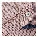 Hugo Boss Green C-Bacchis Dark Orange Shirt 50320150