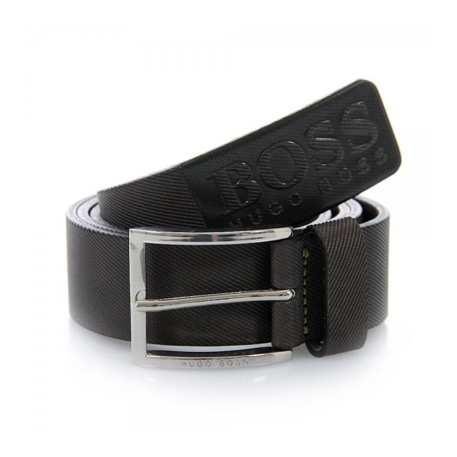 Boss Green Hugo Tincenzo Dark Navy Belt 50003705300