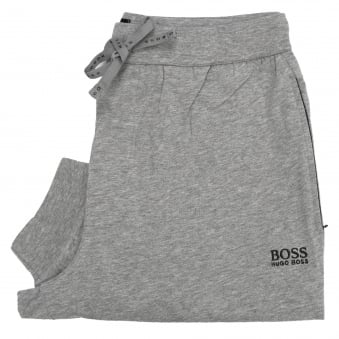 Hugo Boss Long Pant CW Cuffs Grey Track pants 50321823