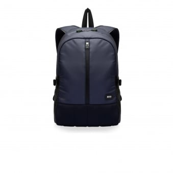 Hugo Boss Mission Dark Blue Backpack 50320842