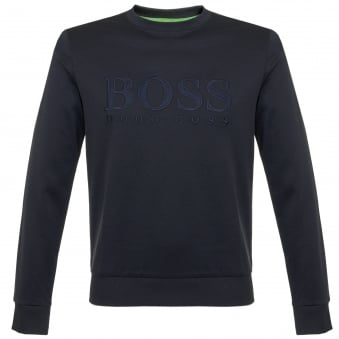 Hugo Boss Salbo Navy Sweatshirt 50324769