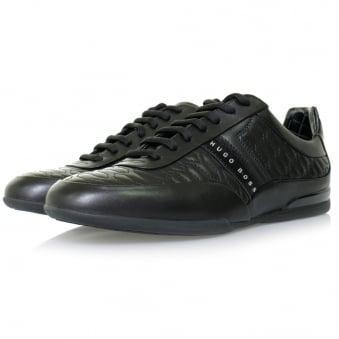 Hugo Boss Space_Lowp_Itma Black Shoe 50322363