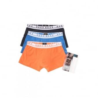 Hugo Boss Underwear 3 Pack Boxer Shorts 50238499