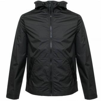 Hunter Original Lightweight Black Jacket MRO4069SAI
