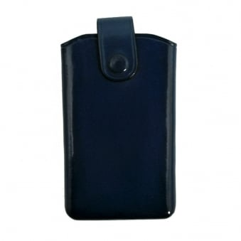 Il Bussetto Blue Card Case 02 007 28