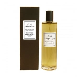 Institut Trés Bien Cuir Home Fragrance